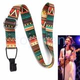 Baru Adjustable Nylon Ukulele Strap Belt Sling Bag Snap On Ukulele Strap Dengan Hook Untuk Ukulele Gitar Internasional Not Specified Diskon