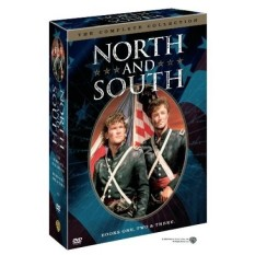 North and South: The Complete Collection - intl