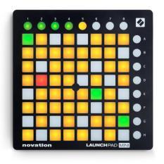 Novation Launchpad Mini MK2 Ableton Live Controller