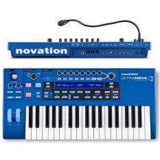 Spesifikasi Novation Ultranova Powerful Analog Modeling Synthesizer Novation Terbaru