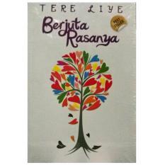 Novel Berjuta Rasanya, Tere Liye By Tb Islam Jakarta.