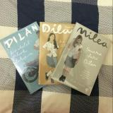 Novel Dilan 1990 Dilan Milea Non Brand Murah Di Jawa Timur