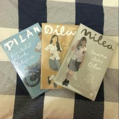Review Novel Dilan 1990 Dilan Milea