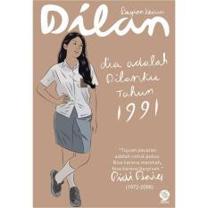 Berapa Harga Novel Dilan 2 Dia Adalah Dilanku Tahun 1991 Pidi Baiq Books Di Di Yogyakarta