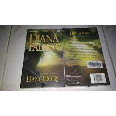 Novel Harlequin Diana Palmer Dangerous Cinta Yang Berbahaya