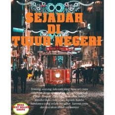 Novel Mega Best Seller Sejadah Di Tujuh Negeri By Toko Bealanja