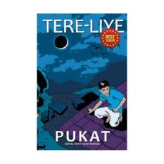 Novel Pukat (Cover Baru) Republika