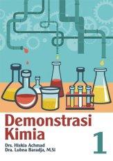 Jual Nuansa Cendekia Demonstrasi Kimia 1 Original