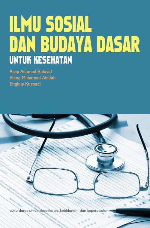 Nuansa Cendekia - Ilmu Sosial dan Budaya Dasar untuk Kesehatan
