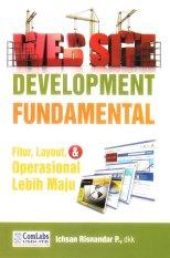 Nuansa Cendekia Website Development Fundamental
