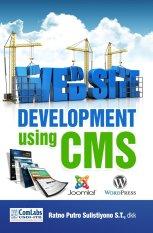 Nuansa Cendekia Website Development Using CMS (Joomla!-Wordpress)