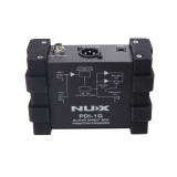 Tips Beli Nux Pdi 1G Injeksi Langsung Gitar Listrik Audio Mixer Hantu Ayat Keluar Kotak
