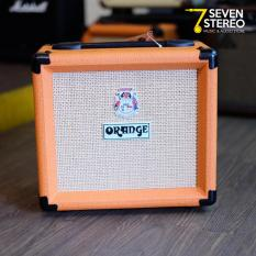 Orange Crush 35RT with Reverb and Tuner Amplifier gitar Ampli