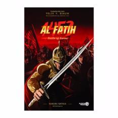 Harga Original Al Fatih 1453 Battle Of Varna Merk Felix Y Siauw