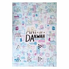 Spesifikasi Original Art Of Dakwah Online