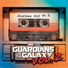 Beli Original Soundtrack Guardians Of The Galaxy Vol 2 Nyicil