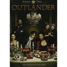 Outlander - Season 2 - intl