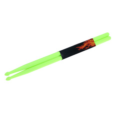 Spesifikasi Sepasang Drumsticks 5A Nylon Untuk Set Stick Drum Ringan Profesional Beserta Harganya