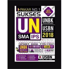 Promo Pakar No 1 Sukses Un Sma Ips 2018 Akhir Tahun