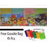 Jual Beli Paket Buku Tematik Kelas 3 Tema 5 6 7 8 Free Goodiebag