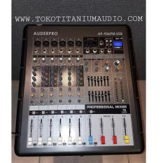 Top 10 Paket Sound System Auderpro Meeting Kecil 1 Online