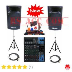 Paket Sound System BMB + Yamaha (15 Inch) Outdoor / Indoor