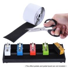 Beli Pedalboard Pedal Mounting Tape Fastener Panjang 2 M Lebar 5 Cm Untuk Gitar Pedal Board 2 Pack 1 Hook 1 Loop Intl Online