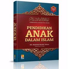 Pendidikan Anak Dalam Islam - Insan Kamil By Sakinah.