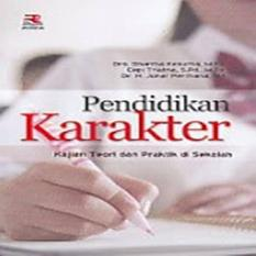 Beli Pendidikan Karakter Dharma Kesuma Buku Pendidikan B56 Baru