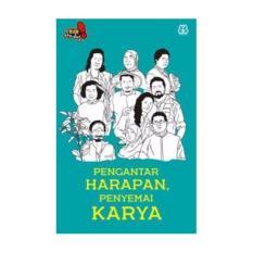 Perbandingan Harga Pengantar Harapan Penyemai Karya Oleh Tim Kick Andy Sebelah Toko Di Dki Jakarta