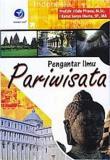 Toko Pengantar Ilmu Pariwisata I Gde Pitana Buku Pariwisata Dan Perhot Lengkap