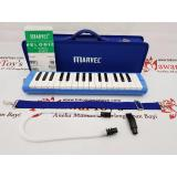 Beli Pianika Merk Marvel Original Blue