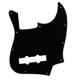 Toko Pelindung Badan 1 Lapis 10 Lubang For J Gitar Bass Jazz Hitam Lengkap