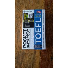 Pocket Shortcut TOEFL