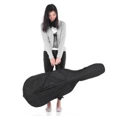 Spesifikasi Portable 4 4 3 4 Cello Gig Carrying Bag Case Backpack Adjustable Shoulder Strap Black Intl Online