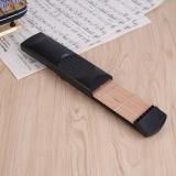 Toko Portable Gitar Saku Alat Praktek Gitar Trainer 6 String 4 Fret Intl Di Tiongkok