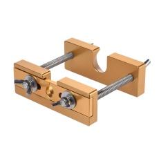 Profesional Adjustable Corong Puller Remover Tool untuk Kuningan Terompet Trombon Euphonium Mulut Tanduk Piece Gold-