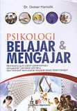 Spesifikasi Psikologi Belajar Mengajar Oemar Hamalik Buku Pendidikan Yang Bagus