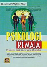 Harga Psikologi Remaja Muhammad Al Mighwar Buku Psikologi B57 Fullset Murah