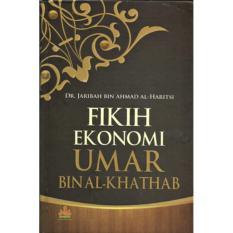 Spek Pustaka Al Kautsar Fikih Ekonomi Umar Bin Al Khathab
