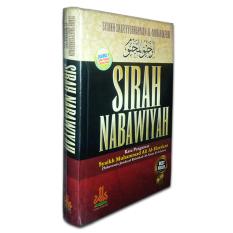 Spek Pustaka Kautsar Sirah Nabawiyah Rahiq Al Makhtum Dki Jakarta