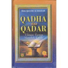 Qadha dan Qadar - ustaka Azzam - Ibnu Qayyim Al Jauziyah