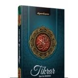Harga Quran Hafalan Tikrar A5 Termahal