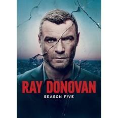 Ray Donovan: The Fifth Season - intl