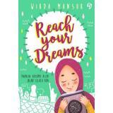 Beli Reach Your Dreams Sebelah Toko Cicilan