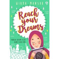 Kualitas Reach Your Dreams Sebelah Toko Sebelah Toko