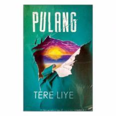 Toko Republika Novel Pulang Tere Liye Termurah Di Jawa Barat