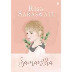 Jual Beli Risa Saraswati Samantha