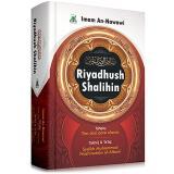 Obral Riyadhush Shalihin Imam Nawawi Hard Cover Darul Haq Murah