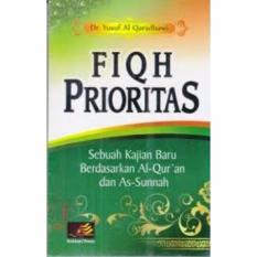 Robbani Press - Fiqh Prioritas